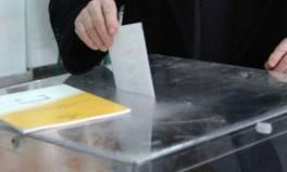 Λεπτό προς λεπτό τα αποτελέσματα των εκλογών