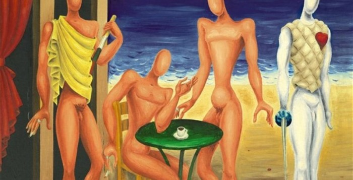 Ελληνικά έργα τέχνης σε δημοπρασία στο Λονδίνο