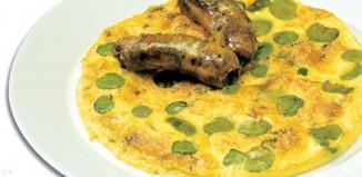 Η συνταγή της ημέρας: Κουκοφουρτάλια