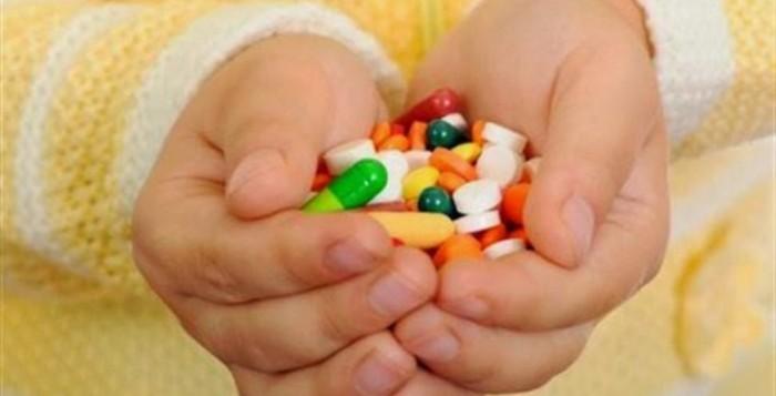 Δείτε πώς τα αντιβιοτικά σχετίζονται με κίνδυνο για αύξηση βάρους στα παιδιά