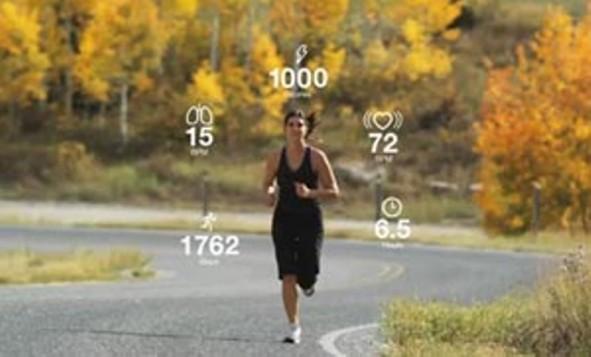 Δύο εφαρμογές που θα σε πείσουν να ξεκινήσεις τη γυμναστική