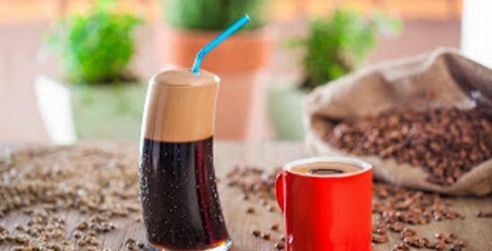 Ένας μύθος για το στιγμιαίο καφέ.