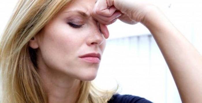Στρες και άγχος προκαλούν πόνους