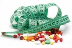 Βοηθάνε τα χάπια αδυνατίσματος να χάσω βάρος?