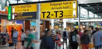 Παρατάσεις αεροπορικών οδηγιών για προϋποθέσεις εισόδου στη χώρα -Δεκτό και το rapid test 48 ωρών