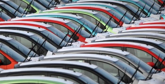 Απόσυρση και διαγραφή οχημάτων μέχρι τις 20 Δεκεμβρίου