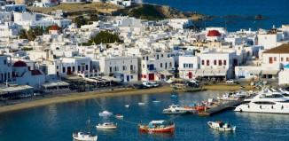 Άδεια για δύο νέα πολυτελή ξενοδοχεία στη Μύκονο