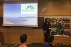 Collette Tours: Πάνω από 100 αμερικανοί και αυστραλοί τ. πράκτορες στη Μύκονο και τη Σαντορίνη