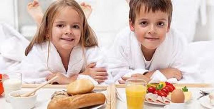 Η κατανάλωση πρωινού μειώνει τον κίνδυνο εμφάνισης διαβήτη στα παιδιά