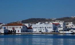 Ο Δήμος Μυκόνου στηρίζει το έργο της εφορείας εναλίων αρχαιοτήτων