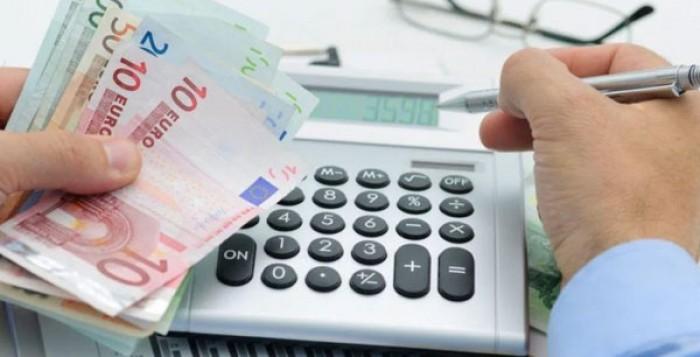 Εφορία: Ποια χρέη παγώνουν μέχρι το Μάιο του 2021