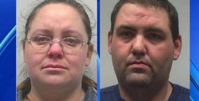 ΗΠΑ: Ζευγάρι καταδικάστηκε σε 2.340 χρόνια φυλακής