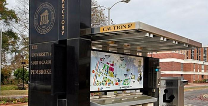 Δημιουργία Info-kiosk στην Άνω Μερά