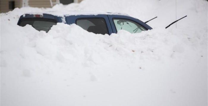 ΗΠΑ: Στους 13 οι νεκροί λόγω του χιονιά