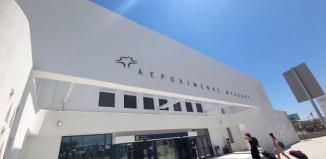 Οι νέες αεροπορικές οδηγίες που θα ισχύουν έως 31 Αυγούστου