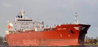 Απελευθερώθηκαν οι πέντε Έλληνες ναυτικοί στο Καμερούν