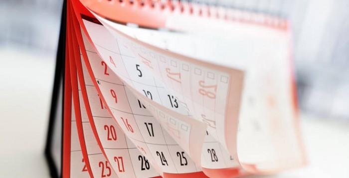 Αργίες 2021: Πότε πέφτουν Καθαρά Δευτέρα, Πάσχα, Αγίου Πνεύματος – Τα τριήμερα της νέας χρονιάς