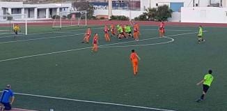 Συνεχίζουν κανονικά τις προπονήσεις οι ακαδημίες ποδοσφαίρου του Α.Ο. Μυκόνου και της Άνω Μεράς