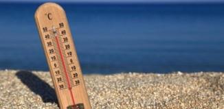 Κορυφώνεται ο καύσωνας τις επόμενες ημέρες - Ενδέχεται το θερμόμετρο να φτάσει στους 47 βαθμούς - Τι να προσέξουν οι πολίτες