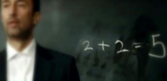 2+2=5, animation για τη χειραγώγηση της σκέψης