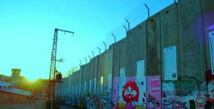Μήνυμα από τη μεγαλύτερη «φυλακή» του κόσμου