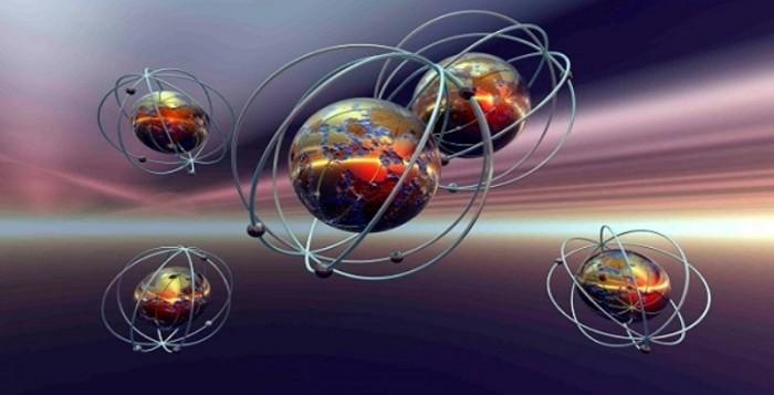 8 επιστημονικές έρευνες που αποδεικνύουν ότι η συνείδηση διαμορφώνει το υλικό πεδίο