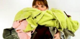 Μυστικά για να στεγνώσετε τα ρούχα σας γρήγορα