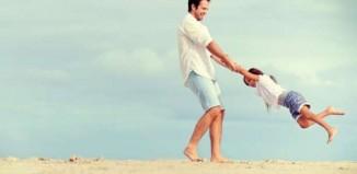 Πόσο καλός πατέρας είστε;