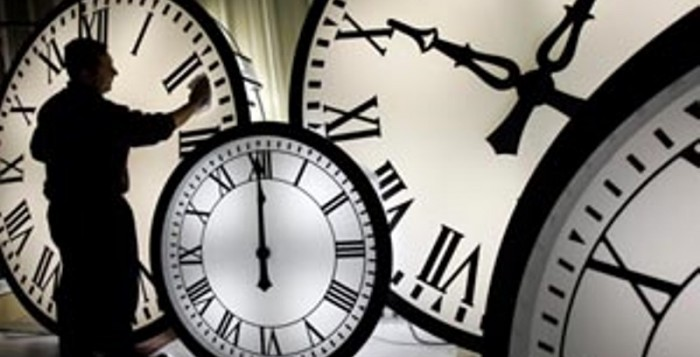 Πώς να διαχειριστείτε το χρόνο σας