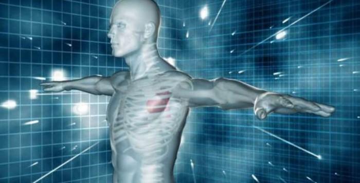 Το μορφογενετικό πεδίο: Πως η σκέψη και η διατροφή επηρεάζει την υγεία μας