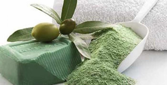 """Το """"πολυεργαλείο"""" πράσινο σαπούνι!"""