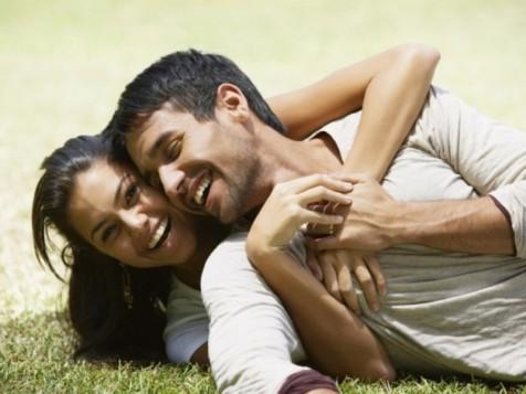 Διαλογισμός αγάπης με έναν σύντροφο