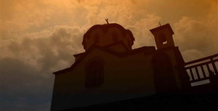 Κρυβόταν για oκτώ χρόνια στο Άγιο Όρος για να γλιτώσει τα ισόβια