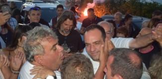 Επική νίκη του Δήμαρχου Κωνσταντίνου Κουκά
