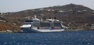 Ξεκινά από το Σάββατο η κρουαζιέρα για έξι ελληνικά λιμάνια