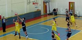 Μπάσκετ: Ξεκίνησαν με νίκη οι παίδες του Α.Ο. Μυκόνου