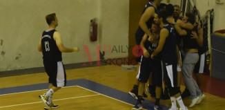 Μπάσκετ: Πρωταθλητής Κυκλάδων και άνοδο στη Γ' Εθνική για τον Α.Ο. Μυκόνου