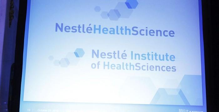 Financial Times: Έγγραφο της Nestle δείχνει ότι το 60% των τροφίμων στο «πορτφόλιο» της είναι ανθυγιεινά