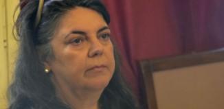 Ντίνα Σαμψούνη: Ελπίζω η συναίνεση, η ομοφωνία και η ομόνοια να υπάρξει σε αυτό το Δ.Σ.