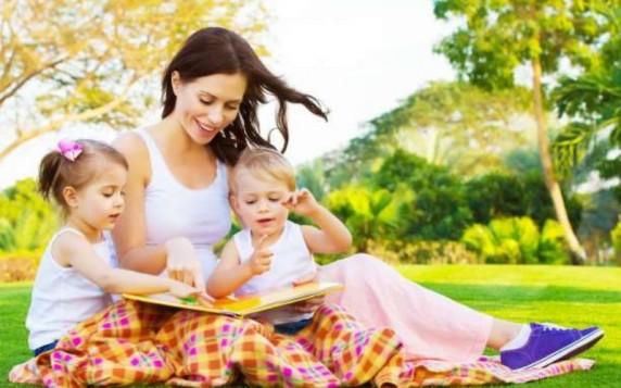 Μητρότητα: Η αναγέννηση της γυναίκας