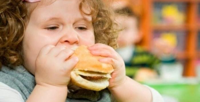 Οι σωματικές και ψυχικές συνέπειες της παχυσαρκίας για την υγεία ενός παιδιού