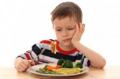 Όταν το παιδί δε θέλει να φάει