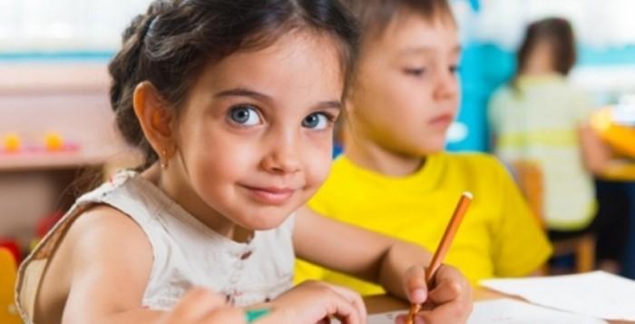 25 ερωτήσεις για να μάθετε από τα παιδιά
