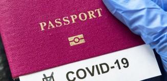 Ένα εκατομμύριο άνθρωποι έχουν αποκτήσει το διαβατήριο κορωνοϊού της ΕΕ