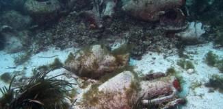 Σπουδαία ανακάλυψη στο Αιγαίο-Εντοπίστηκε το αρχαιότερο κτηριακό μνημείο