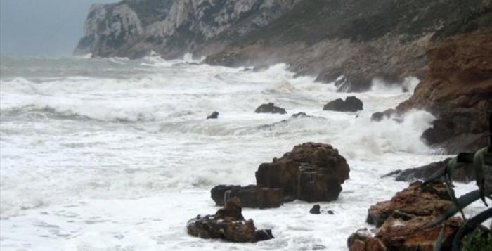 Αύξηση της στάθμης της Μεσογείου λόγω κλιματικής αλλαγής