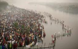 Στο Νέο Δελχί η με διαφορά πιο μολυσμένη ατμόσφαιρα του πλανήτη