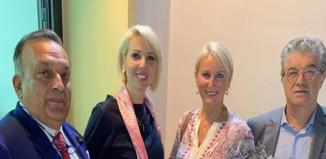 Κατερίνα Μονογυιού: Η πρόληψη είναι η καλύτερη θεραπεία