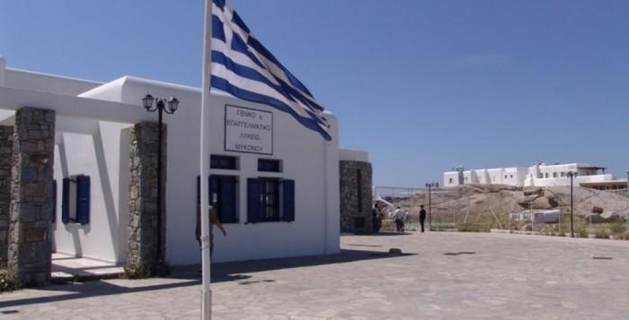 Ο Δήμος Μυκόνου εξασφάλισε τη χρηματοδότηση για την ενεργειακή αναβάθμιση των ΓΕΛ και ΕΠΑΛ Μυκόνου