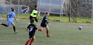(vid) Γ Εθνική Γυναικών: ΑΣ Άνω Μερά - Ακράτητος 4-0